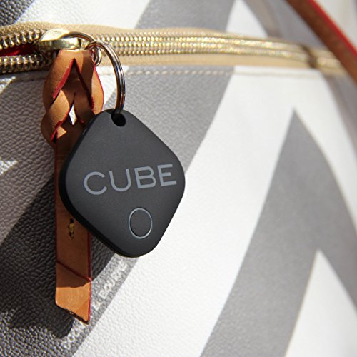 CUBE Key Finder, Phone Finder, Highest Quality Item Finder on the Planet...
