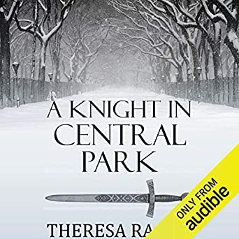 Central Park Knight