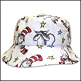 Trend Lab Dr. Seuss Bucket Hat