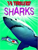 3D Sharks, Lynn Gibbons and Chris Coode, 1841930075