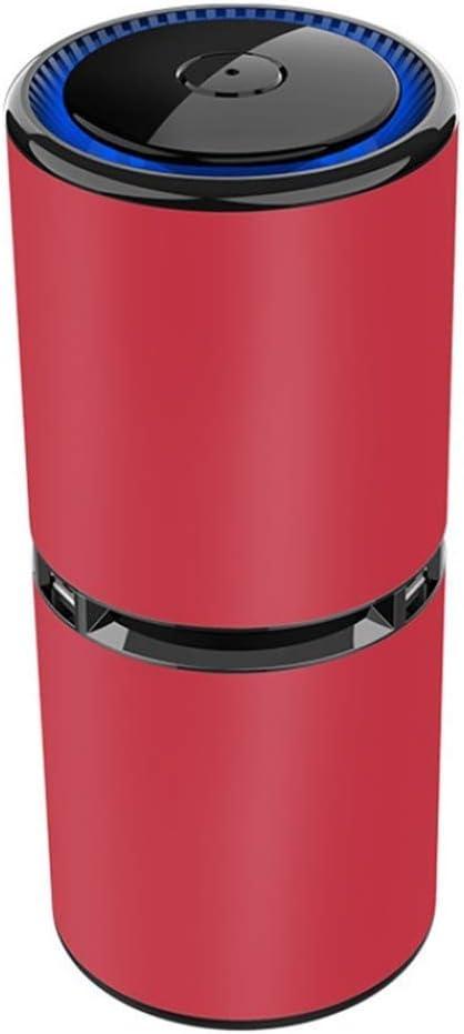 Hammer Purificador de aire for el hogar real HEPA y filtros de ...