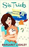 Kindle Store : Six Tricks: Doggone Disaster (A Val Fremden Humorous Mystery Book 6)
