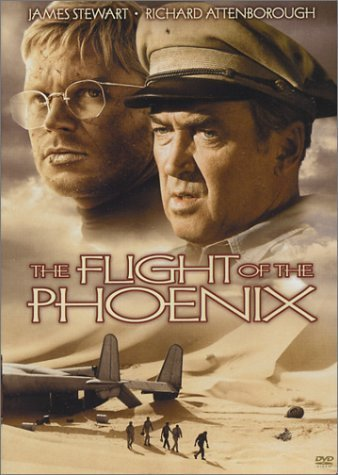 The Flight of the Phoenix by 20th Century Fox