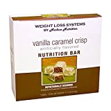 Weight Loss Systems Protein Bar - Vanilla Caramel