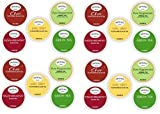 Twinings Tea Variety Sampler Keurig K-Cups, 20 Count