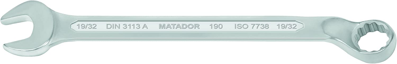 Cl/é MATADOR 19//32 8007 0190 AF