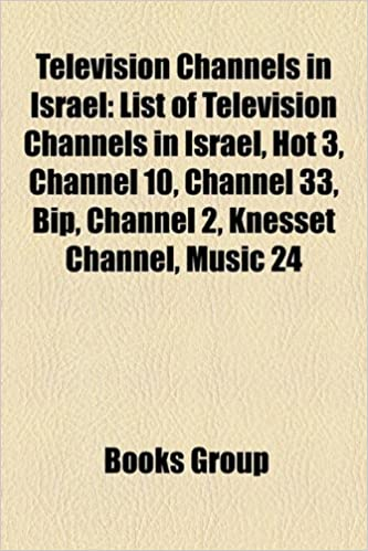 Television channels in Israel: Channel 10 (Israel), Channel 1
