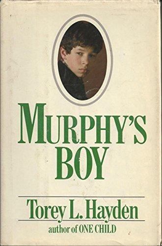 Ebook Murphys Boy By Torey L Hayden