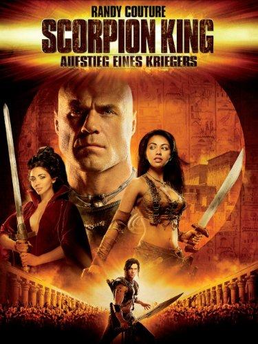 Scorpion King - Aufstieg eines Kriegers Film