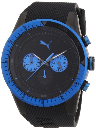 Puma PU102821002 Fast Track Black Watch
