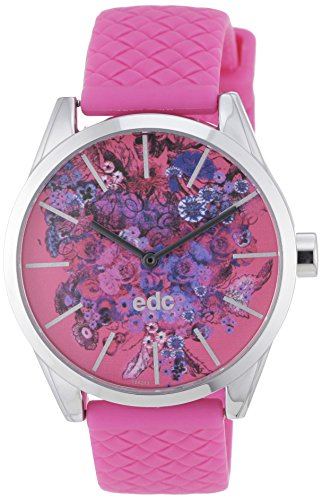 Edc By Esprit A.Ee100422003 Quartz Analogue Ladies Watch
