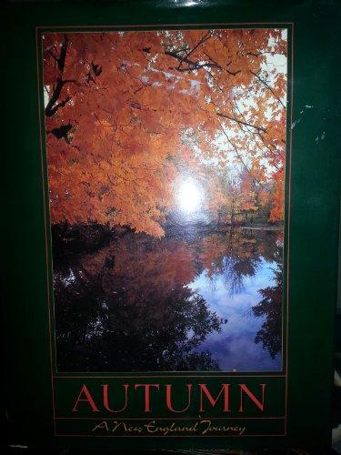 Autumn: New England Journey (Albatross)