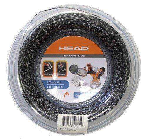 Head Rip Control (Head RIP Control 17 Tennis Racquet String Reel)