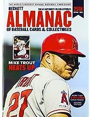 Beckett Baseball Almanac #25