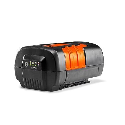 Amazon.com: Remington rm4140 40 V, 4 Ah batería recargable ...