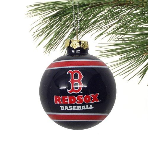 (GLASS ORNAMENT CHRISTMAS BALL- should read