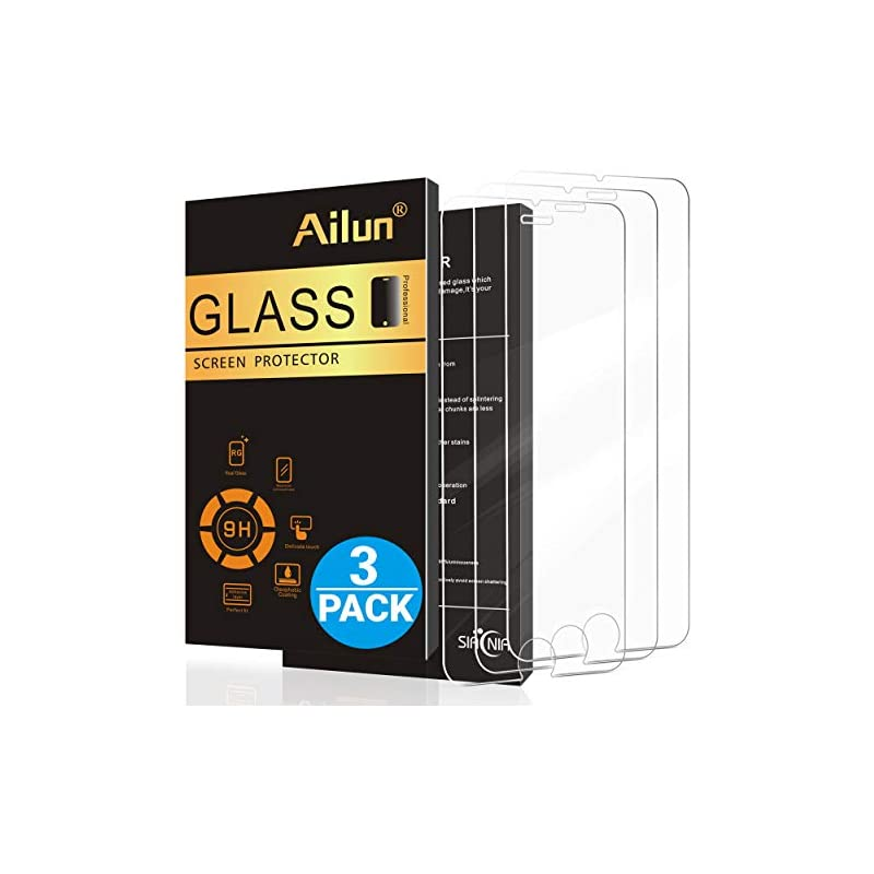 Ailun Screen Protector Compatible with i