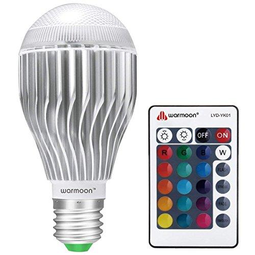 Green Led Light Bulb in US - 2