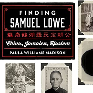 Finding Samuel Lowe Audiobook
