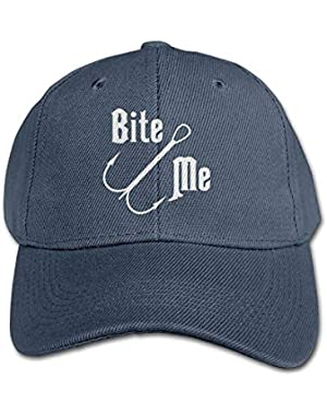 Kids Baseball Cap Retro Snapback Infant Golf Hat for Unisex