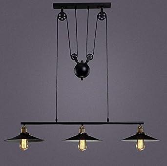 SHHL industrias creativas de la lámpara de techo, diseño de ...