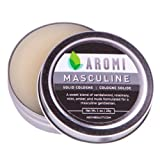 Masculine Solid Cologne