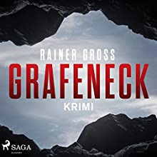 Grafeneck: Krimi Hörbuch von Rainer Gross Gesprochen von: Manuel Kressin