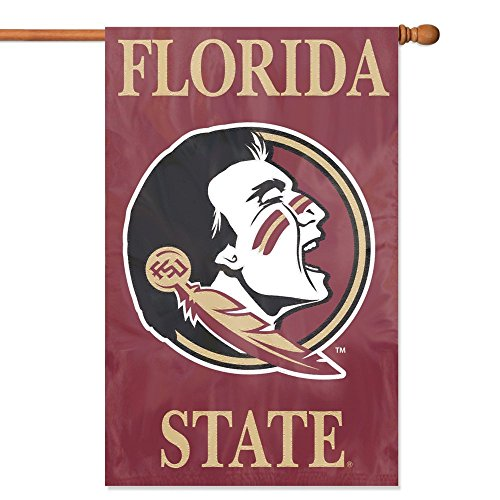 - Party Animal Florida State Seminoles Banner College Flag