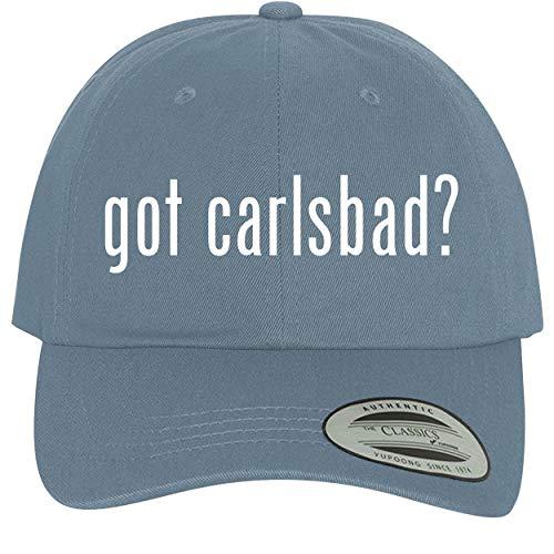 got Carlsbad? - Comfortable Dad Hat Baseball Cap, Light ()
