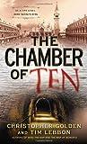 The Chamber of Ten, Tim Lebbon and Christopher Golden, 0553386565