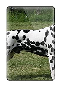 For Ipad Mini/mini 2 Premium Tpu Case Cover Dalmatian Protective Case