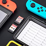 Massive 40 Slots Durable Memory Card Case Holder