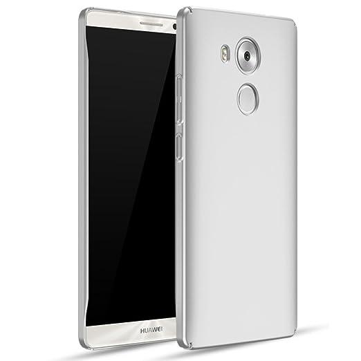 12 opinioni per Apanphy Huawei Mate8 Cover, [Alta Qualità] [Ultra Slim] [Hard Silky] [Scrub