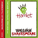 Hamlet Hörbuch von William Shakespeare Gesprochen von: Paul Scofield, Diana Wynyard, Wilfrid Lawson and Cast
