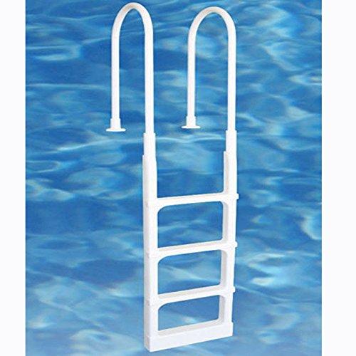 CheGa Economy Above Ground Swimming Pool In-Pool Ladder