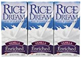Dream Rice Drink - Enriched Vanilla - 32 oz - 3 pk