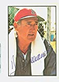Ted Williams AUTOGRAPH d.02 1978 SSPG All Star Gallery Boston Red Sox