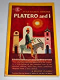 img - for Platero and I book / textbook / text book
