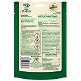 GREENIES PILL POCKETS Soft Dog Treats, Peanut Butter, Capsule,  one (1) 7.9-oz. 30-count pack of GREENIES PILL POCKETS Treats for Dogs  #1 vet-recommended choice for giving pills