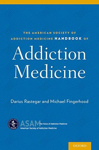 Download The American Society of Addiction Medicine Handbook of Addiction Medicine Pdf