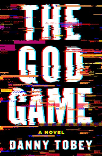 Book Cover: The God Game: A Novel