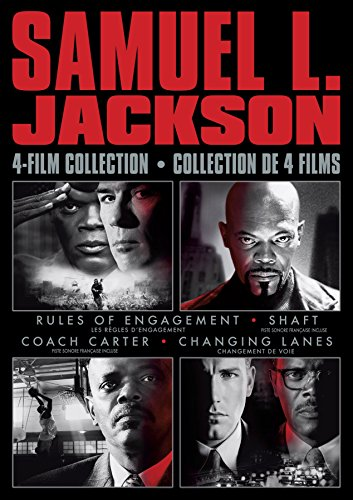 (Samuel L. Jackson - Rules Of Engagement / Shaft / Coach Carter / Changing Lanes)