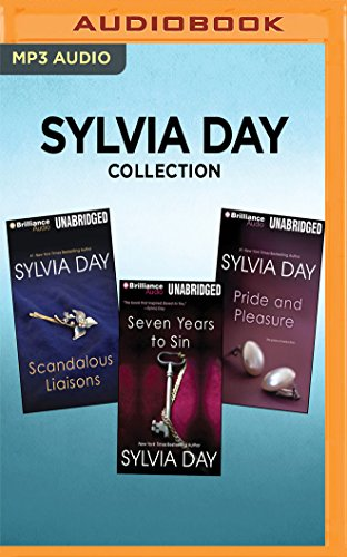 Pleasures Of The Night Sylvia Day Epub