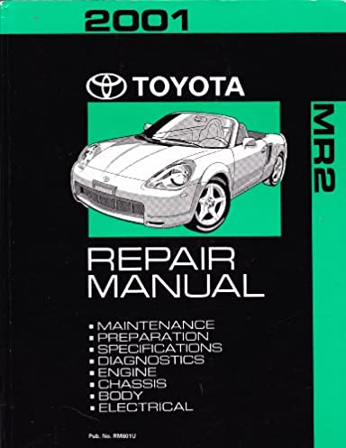 mr2 workshop manual various owner manual guide u2022 rh justk co 2017 Toyota Owners Manual Open Toyota Owners Manual