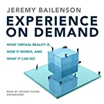 Experience on Demand | Jeremy Bailenson