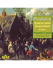 Dances Of The Terpsichore