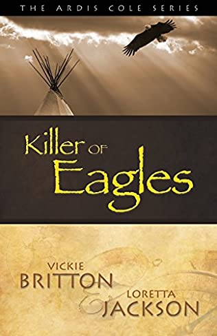 book cover of Killer of Eagles