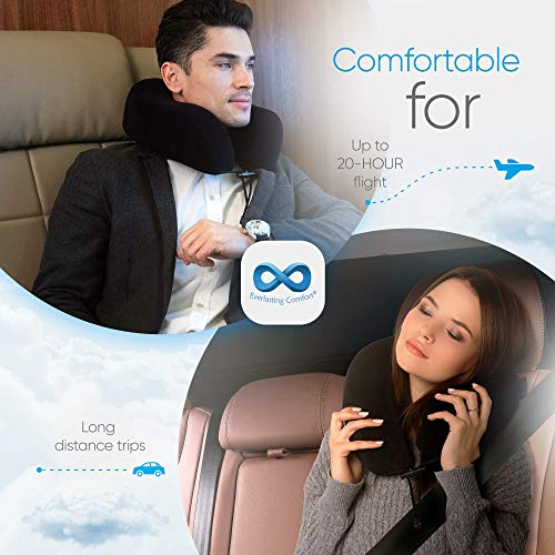 Buy neck pillows for flights