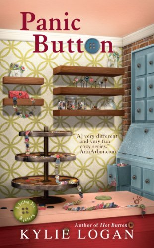 (Panic Button (Button Box Mystery Book 3))