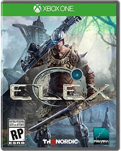 Elex Xbox One 北米英語版 [並行輸入品]